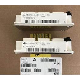 英飞凌IGBT模块 FF300R17KE4 300A  1700V