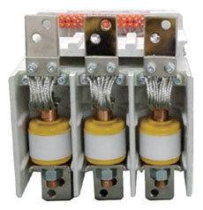 高压真空接触器在配电室的应用效率