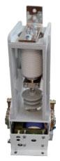 单极大电流交流高压真空接触器