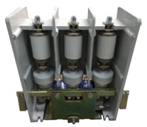 使用时常碰到的高压真空接触器故障有哪些