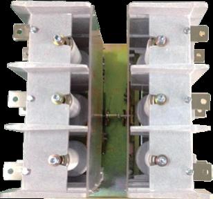 新型真空接触器在电力设备中的安装和应用