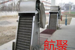 不锈钢清污机厂家