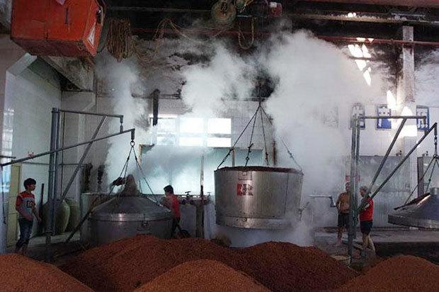 酒伯乐:酱香型白酒生产工艺揭秘,全面了解酱香型白酒是怎么生产的