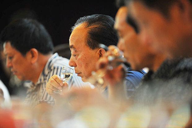 酒伯乐:酱香型白酒工艺19问19答,你也能成为酱香型白酒行家(值得珍藏)