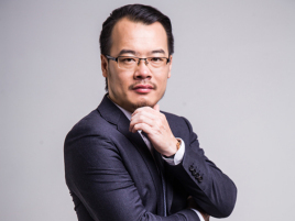 <b>郑吉威博士——金融证券与资本</b>