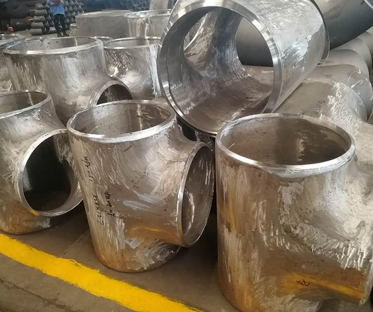 合金管件加工工序的质量保障
