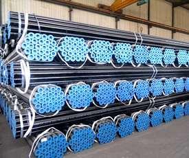 天然气管线钢管