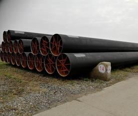 X60管线钢管