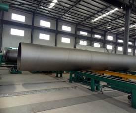 L415管线钢管