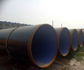 防腐焊接钢管