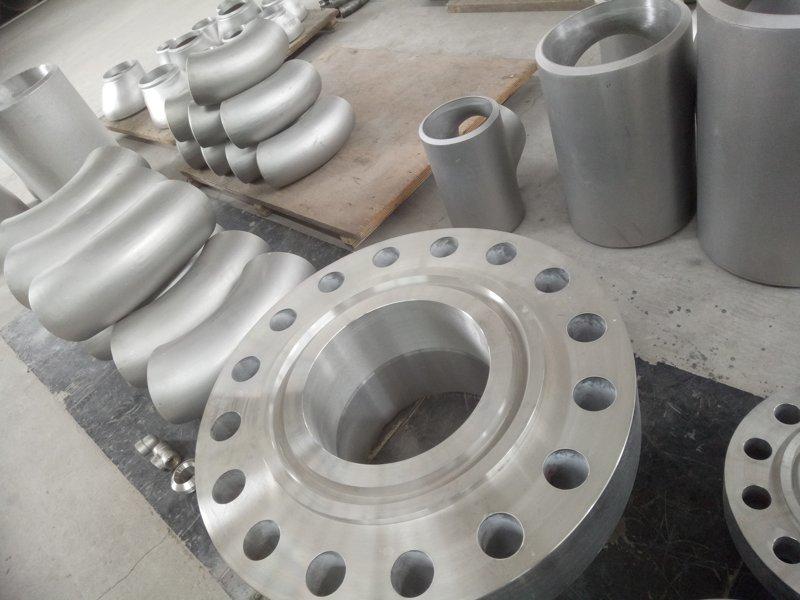 alloy825镍基合金管件