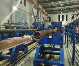 镍基合金堆焊钢管