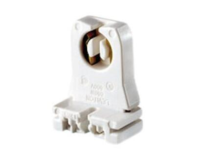 G13 Medium Base Slide-On Turn Bi pin socket