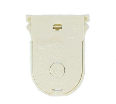 non shunted t8 sockets for led fluorescent lamps