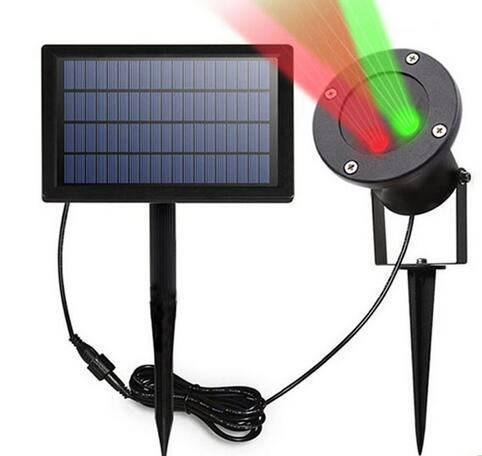 solar powered landscape spotlights for garden