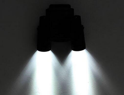 led outdoor flood lights motion sensor wall mount