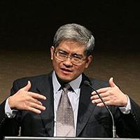 美国宾夕法尼亚大学沃顿商学院博士-郎咸平