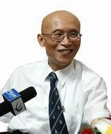 清华大学教授——崔国文