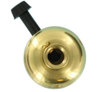 Brass lamp holder with switch OEM China manufacturer