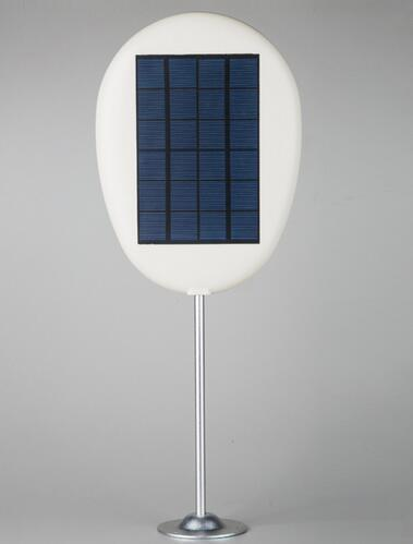 Remote Control mini solar led street lights