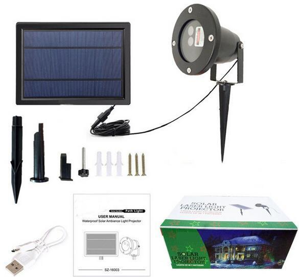 best solar landscape lights For Garden Yard Christmas Holiday