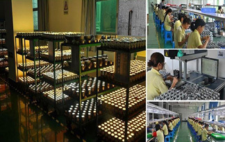 best outdoor solar led garden lights wholesale & exporter