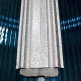 鋼鋅鋁耐力板壓條