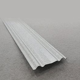 鋼鋅鋁pc板壓條