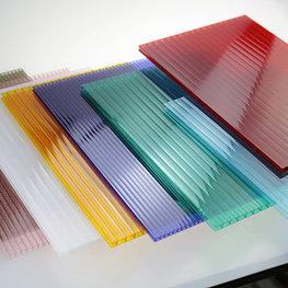 彩色透明瓦