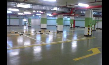 无溶剂防静电地坪优点