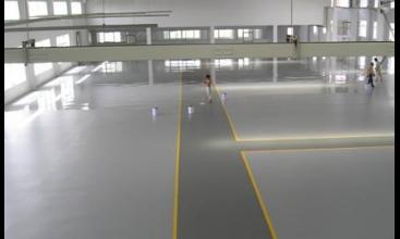 厂房地面起砂的地坪处理办法