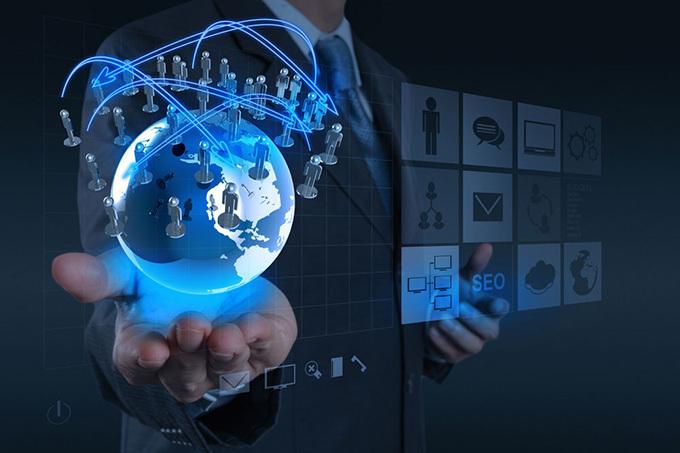 OA办公协同软件通过流程驱动事务