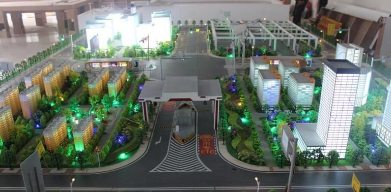 晋江市智能电子沙盘及系统