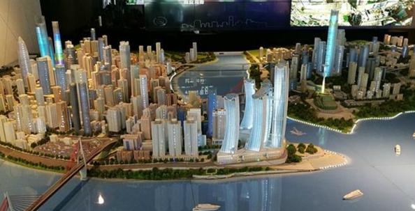 南安市工程机械模型公司