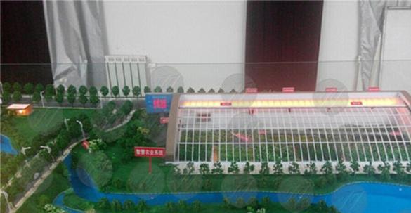 深圳市展览模型制作