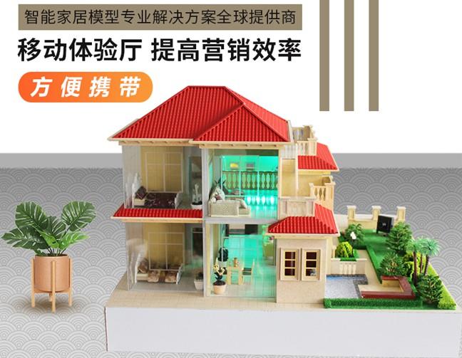 赣州工业仿真模型