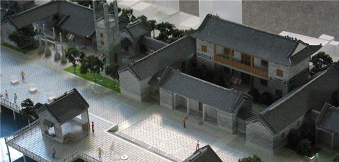 哈尔滨智能沙盘模型制作的具体流程