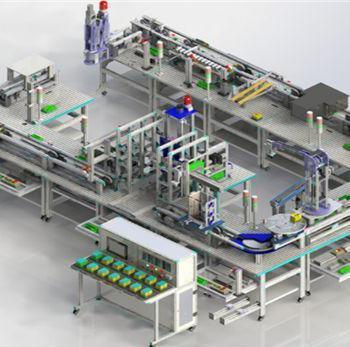 惠州机械产品模型制作
