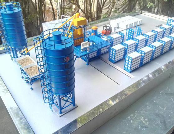 桂林机械模型制作厂家