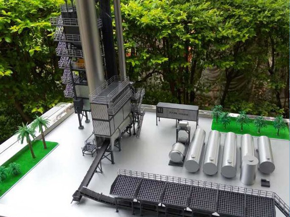 石家庄工业模型制作公司