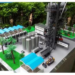 工厂模型设计制作