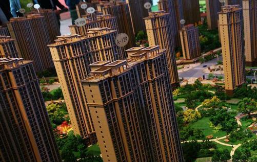 城市规划沙盘模型制作公司