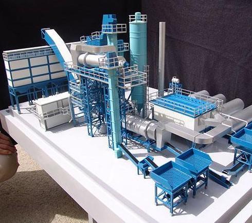 工程機械模型