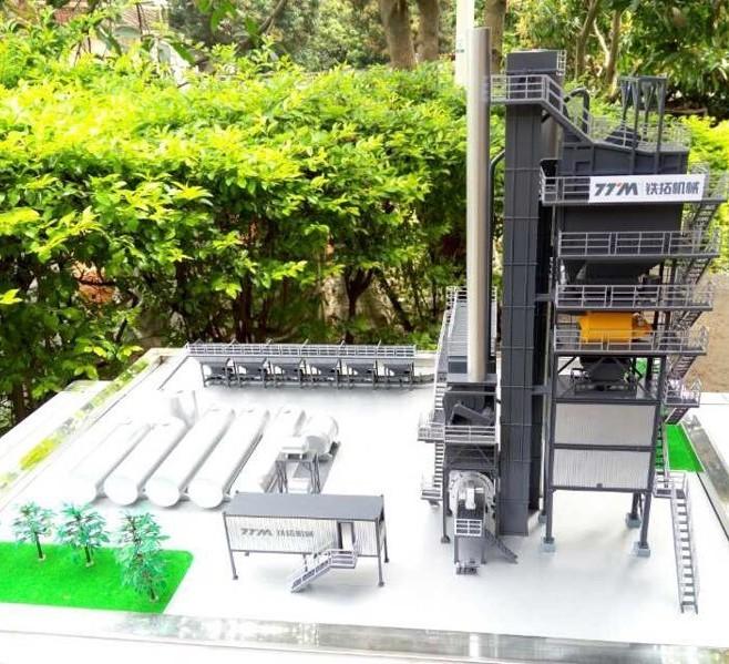 産品設計模型