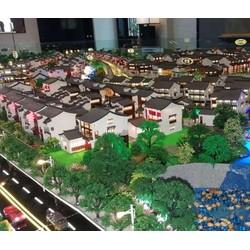 建築模型规划