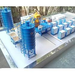 机械沙盤模型制作公司