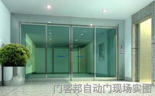 玻璃门安装方法,玻璃门安装流程介绍