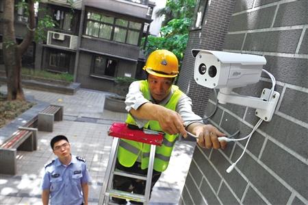 弱电安防监控管理系统安装技术重点有哪些?