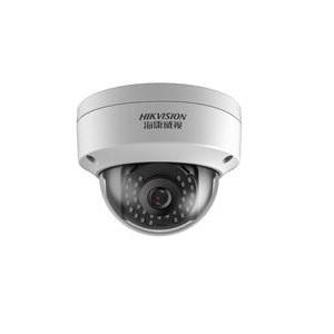 """成都监控摄像头安装,400万1/3""""CMOS ICR红外半球型网络摄像机"""