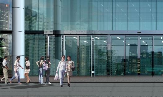 成都自动门,成都自动门公司,成都自动门安装,成都玻璃自动门